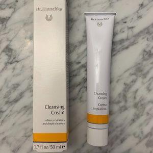 NIB Dr. Hauschka Cleansing Cream Full Size 1.7oz